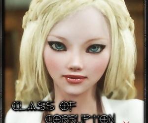 Vaesark CGS 100 - Class of Corruption