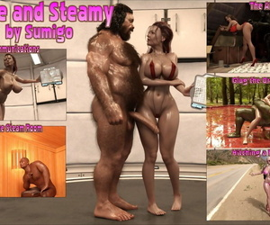 Sumigo – Strange and Steamy ~