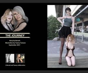 Tawny Tomsen The Journey french