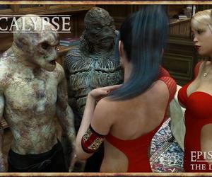 Gonzo Slayer: Apocalpyse - Episode 02