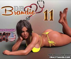 Crazy Dad Dr. Brandie 11