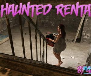 Sumigo Haunted Rental