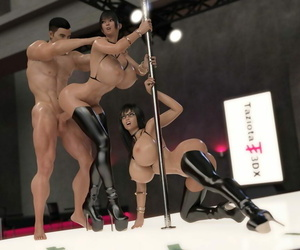The Stripper Experience - part 3