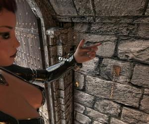 LockMaster Capture Adventure Pirates Prey Ch. 2 - part 3