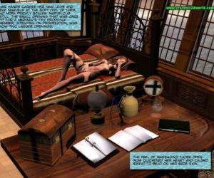 Crazyxxx3DWorld - Mythology 1 - part 2