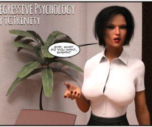 回帰 心理学