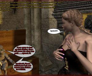Twisted Fairy Tales - Rumplestiltskin - part 3