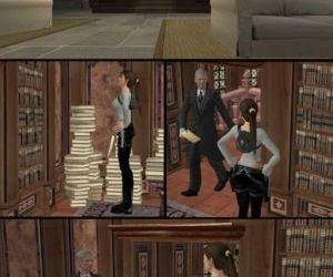 Tomb Raider Endgame