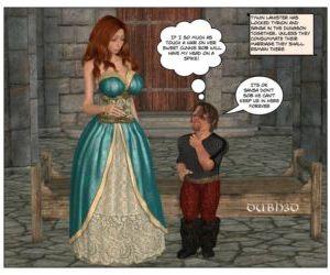 Sansa-Tyrons consummation- Dubhgilla