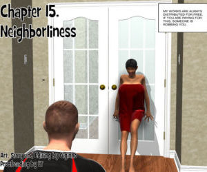 15 - Neighborliness