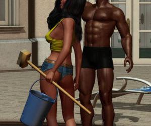 - Pool Girl - part 3