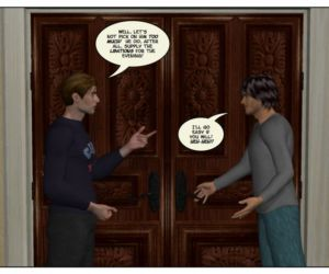 Narcissus Twin - part 11