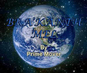 BraKanth Mel
