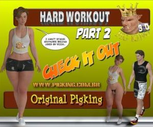 Hard Workout 2