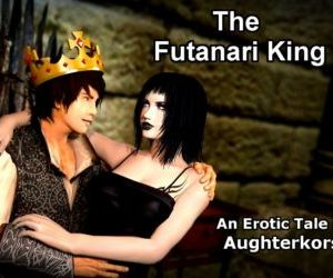 The Futanari King