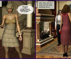 Lexi Crane - book 1 - part 4