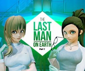 The last Man on Earth - sapuzex
