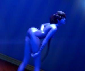 Widowmaker Sexy Dance by mikupiku