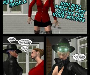 Maxine Midnight Ch.1-23 - part 4