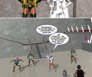 Frost Bitten 1 - 8 - part 2