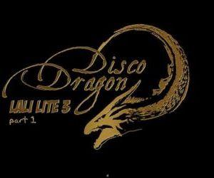 Lali Lite 3.1 - Disco Dragon