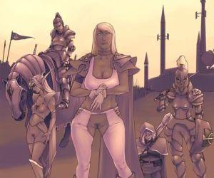 Warcraft Hentai Pics - part 5