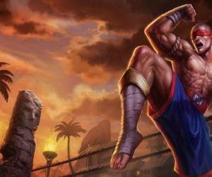 League of Legends - part 19