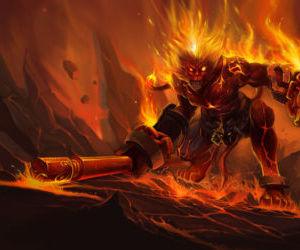 League of Legends - part 42