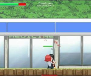 Shota Fight debug Room