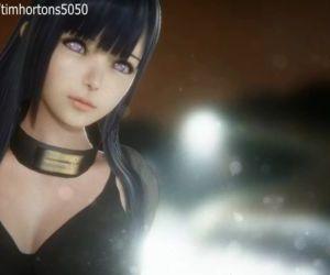 Naruto Shippuden Hinata Hyuga..