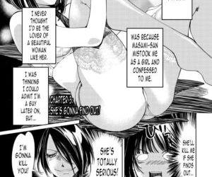 Kimi- Hentai... da yo ne Ch. 3