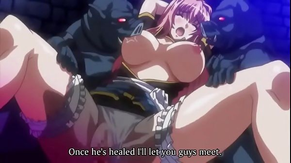 hentai poor girl forced by..