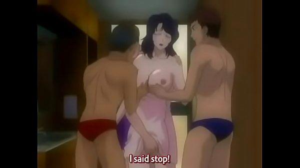Cheating Hentai Wife 2 28 min