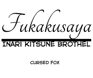 Fukakusaya - Cursed Fox: Chapter..