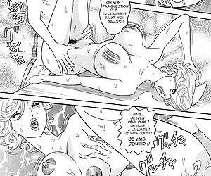Binyuchousain Ayako - Busty..