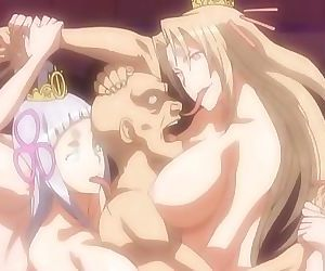 Anime 27 min HD