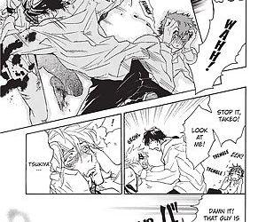 Sailor Danshi - Sailor Men - part 8