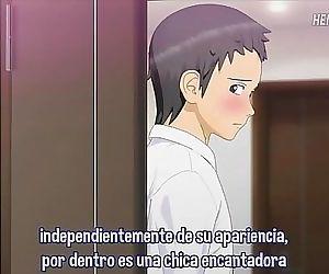 Hentai violación Sub español 16..