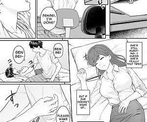 Sensei to Boku Ch. 1-5 - part 6