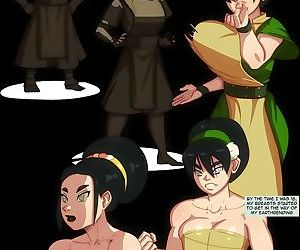 Toph Heavy - part 3