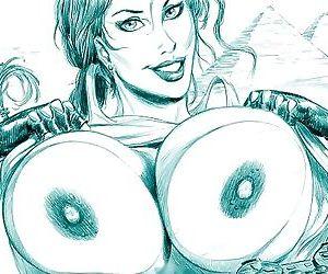 Comics Kim possible porn cartoons - part 3549 kim possible