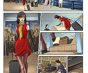 Comics Hana finds the secret codes the.., shemale  pictures