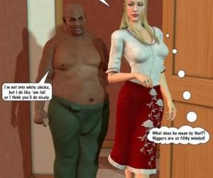 Comics Christian Knockers 2- Darklord - part 4, blowjob  interracical