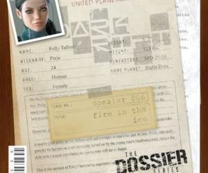 The Dossier 6 -UPA Epoch