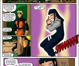 Comics Naruto- Jaraiya's Family Jutsu, blowjob , full color  full-color
