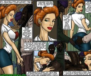 Comics Emptiness- Illustrated interracial -.., forced  big-cock