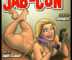 Comics Jab Comix – JAB CON, jab comix  big cock