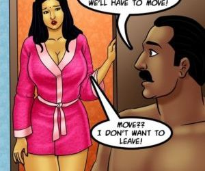 Comics Savita Bhabhi 73- Caught in the Act -.., group  All