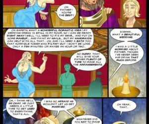 The Savage Sword of Sharona- 3 - part 3