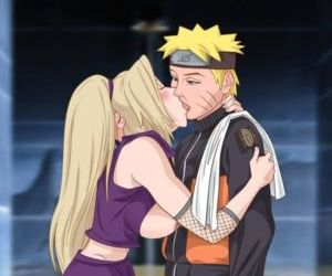Comics Naruto- Magical Hotspring, blowjob , cumshot  big-cock
